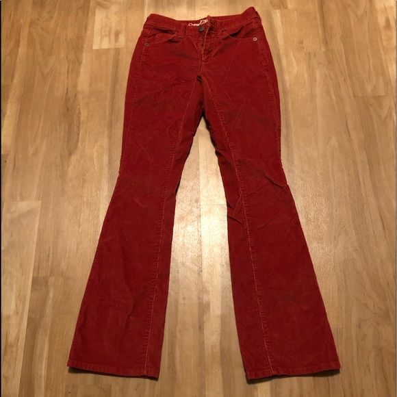 Universal Thread Pants - Universal thread corduroy pants